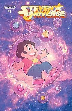 Steven Universe (2017-) No.1