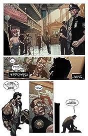 Punisher & Bullseye: Deadliest Hits