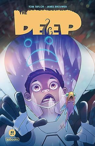The Deep #2