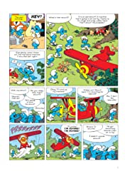 The Smurfs Vol. 16: Aerosmurf - Preview