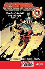 Deadpool (2012-) #15