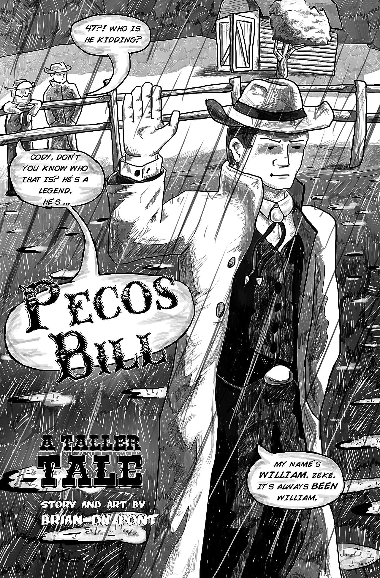 Pecos Bill #1