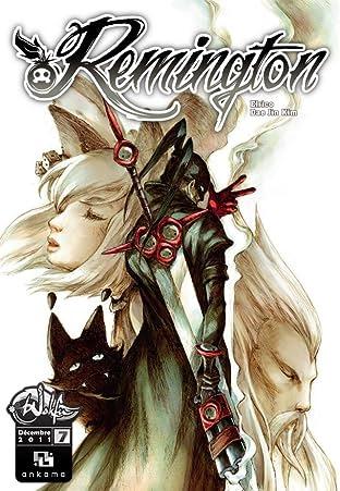 Remington Vol. 7