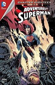 Adventures of Superman (2013-2014) #18