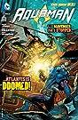 Aquaman (2011-) #23