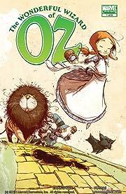 The Wonderful Wizard of Oz #1