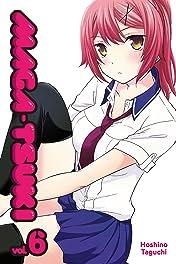 Maga-Tsuki Vol. 6