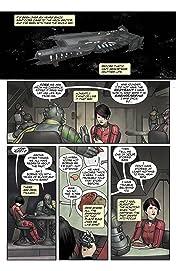 Galaxy on Fire III: Manticore #0