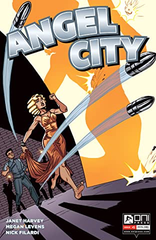 Angel City No.5
