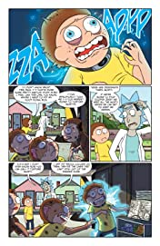 Rick and Morty #23