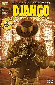 Django Unchained #7 (of 7)