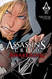 Assassin's Creed: Awakening #4