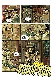 Walter Hill's Triggerman #5