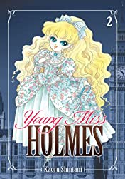 Young Miss Holmes Vol. 2