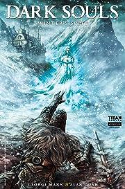 Dark Souls: Winter's Spite #4