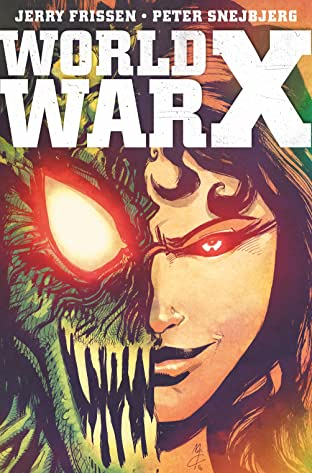 World War X No.3