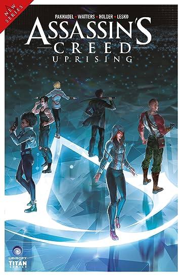 Assassin's Creed: Uprising #2