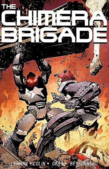 The Chimera Brigade Collection Vol. 1