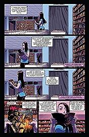 Vampblade Vol. 3