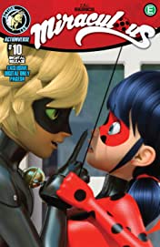 Miraculous: Tales of Lady Bug and Cat Noir #10