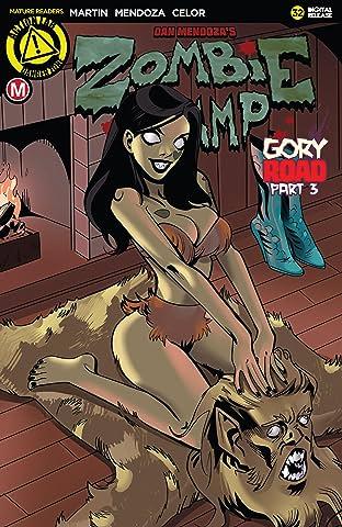 Zombie Tramp #32