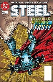 Steel (1994-1998) #44