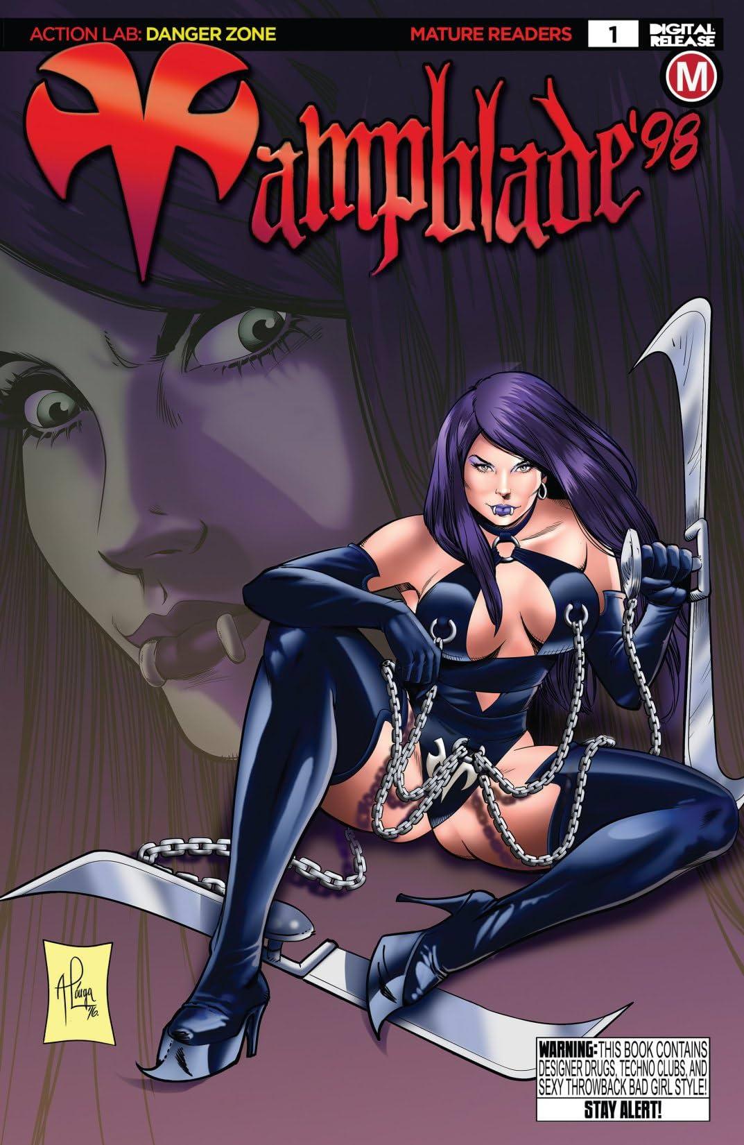 Vampblade '98