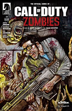 Call of Duty: Zombies #3