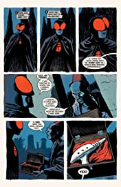 Dark Horse Presents 3 #31