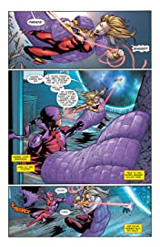 Teen Titans (2011-2014) #23