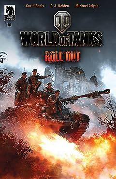 World of Tanks #5