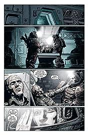 Aliens: Defiance #10