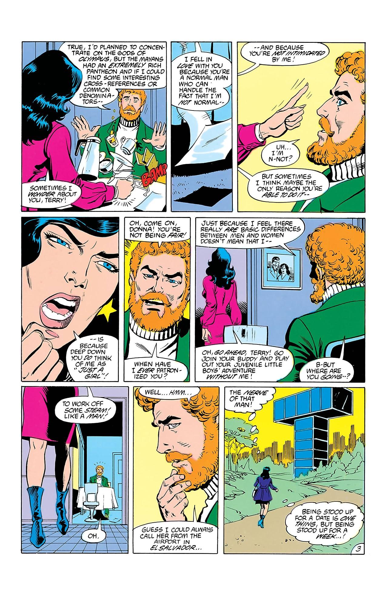 Teen Titans Spotlight (1986-1988) #12