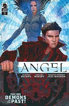 Angel: Season 11 #2