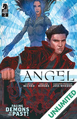 Angel: Season 11 #2