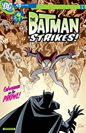 The Batman Strikes! #13