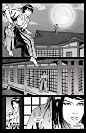 Kitsune: Assassin For Hire #5