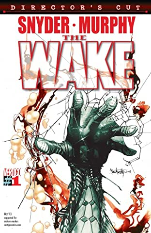 The Wake No.1 (sur 10): Director's Cut