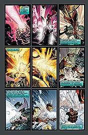 Iron Man: Enter the Mandarin (2007-2008) #2 (of 6)