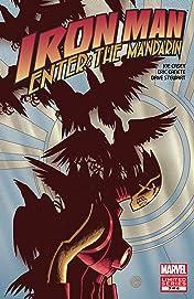 Iron Man: Enter the Mandarin (2007-2008) #3 (of 6)