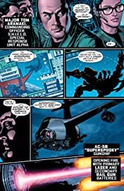 Iron Man: Hypervelocity (2007) #5 (of 6)