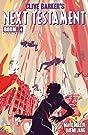 Clive Barker's Next Testament #4