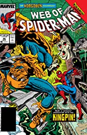 Web of Spider-Man (1985-1995) #48
