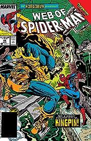 Web of Spider-Man (1985-1995) #48