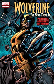 Wolverine: The Best There Is (2010-2011) #1