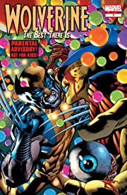 Wolverine: The Best There Is (2010-2011) #2