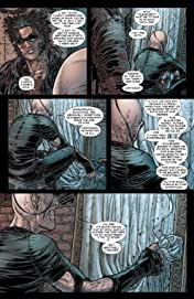 Wolverine: The Best There Is (2010-2011) #6