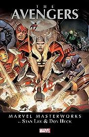 Avengers Masterworks Vol. 2