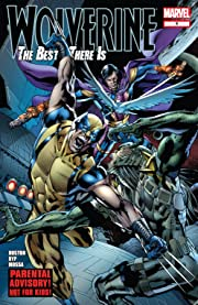 Wolverine: The Best There Is (2010-2011) #9