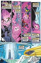 X-Men (1991-2001) #87